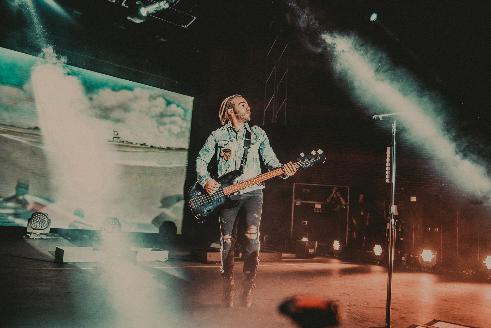 Fall Out Boy – Brisbane Riverstage 280218 (3 of 17)