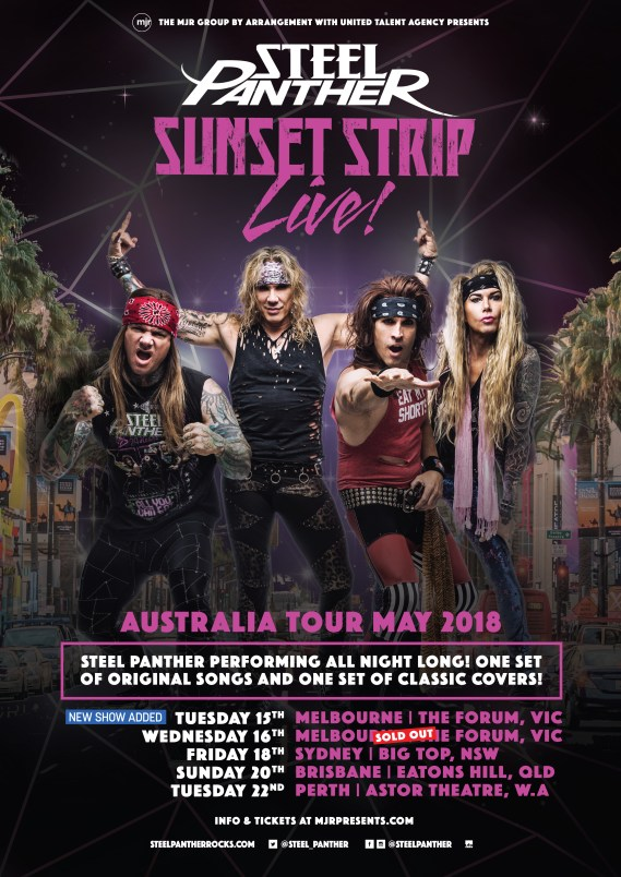 SteelPanther 2018 alldates.eps