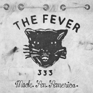 The Fever 333 cover