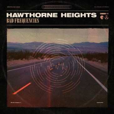 hawthorne heights bad frequencies