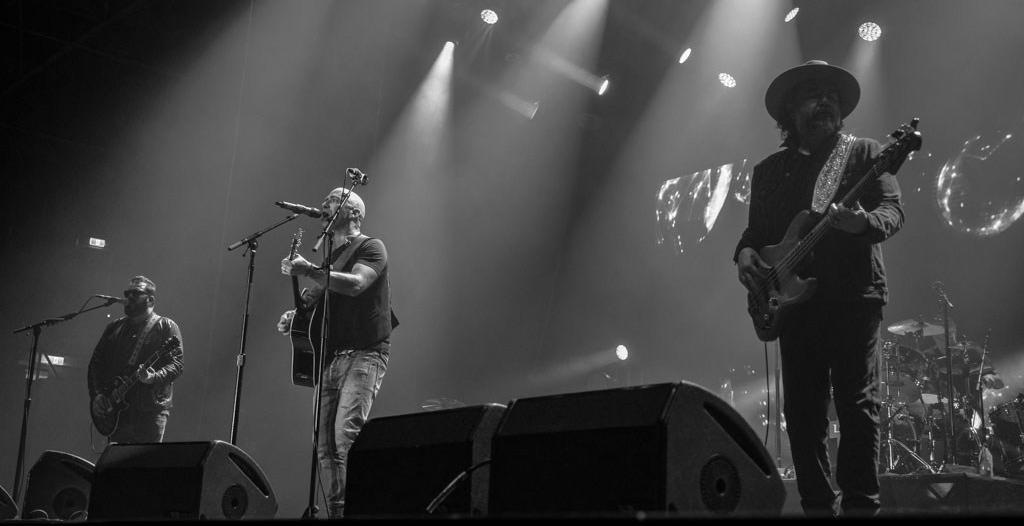 Stone Temple Pilots Tour 2020.Under The Southern Stars Announces Live Bush Stone Temple