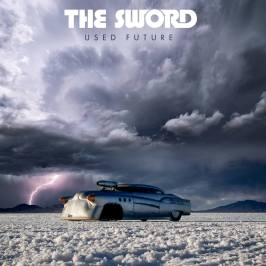 the sword used future