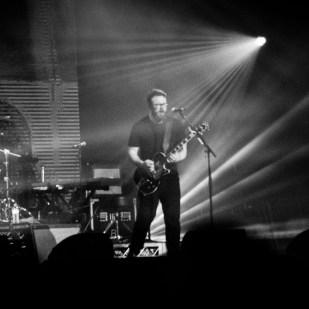 Gomez @ Bluesfest 18-11