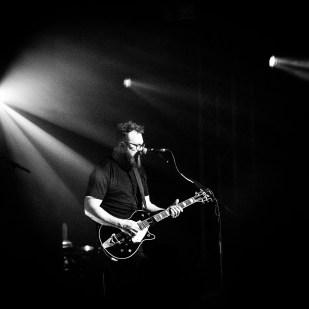 Gomez @ Bluesfest 18-9