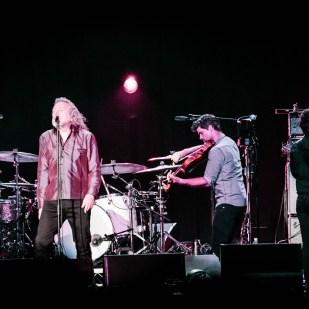 Robert Plant @ Bluesfest 18-22