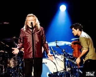 Robert Plant @ Bluesfest 18-30