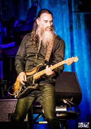 Robert Plant @ Bluesfest 18-7