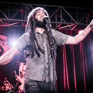 The Wailers @ Bluesfest 18-13