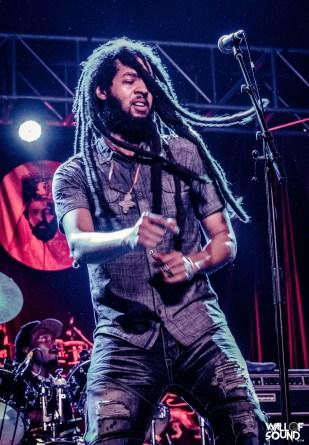 The Wailers @ Bluesfest 18-1A