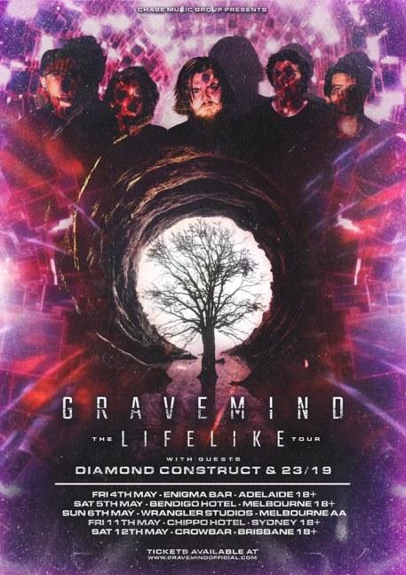 grave tour
