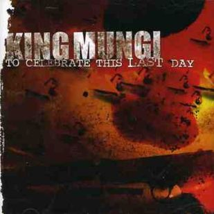 king mungi the celebrate this last day