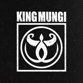 king mungi self titled