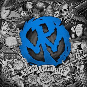 pennywise - never gonna die album