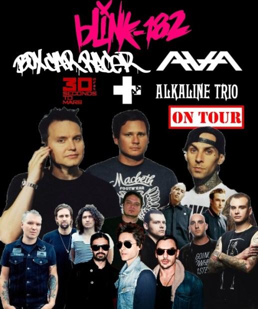 blinkwaves racer tour