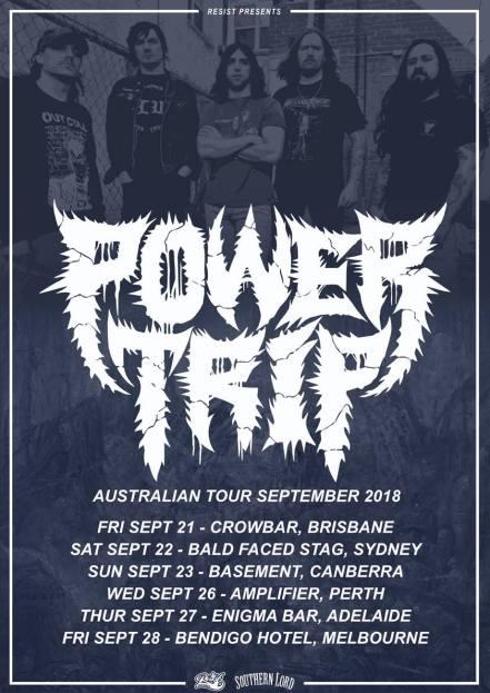 power trip tour