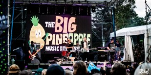 Butterfingers @ Big Pineapple 2018-01