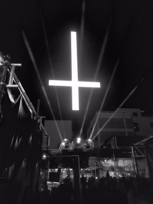 DM03 - Night Mass