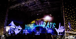 Dune Rats @ Big Pineapple 2018-1