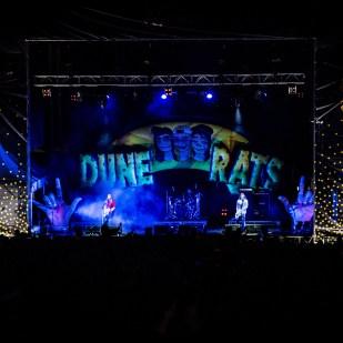 Dune Rats @ Big Pineapple 2018-26