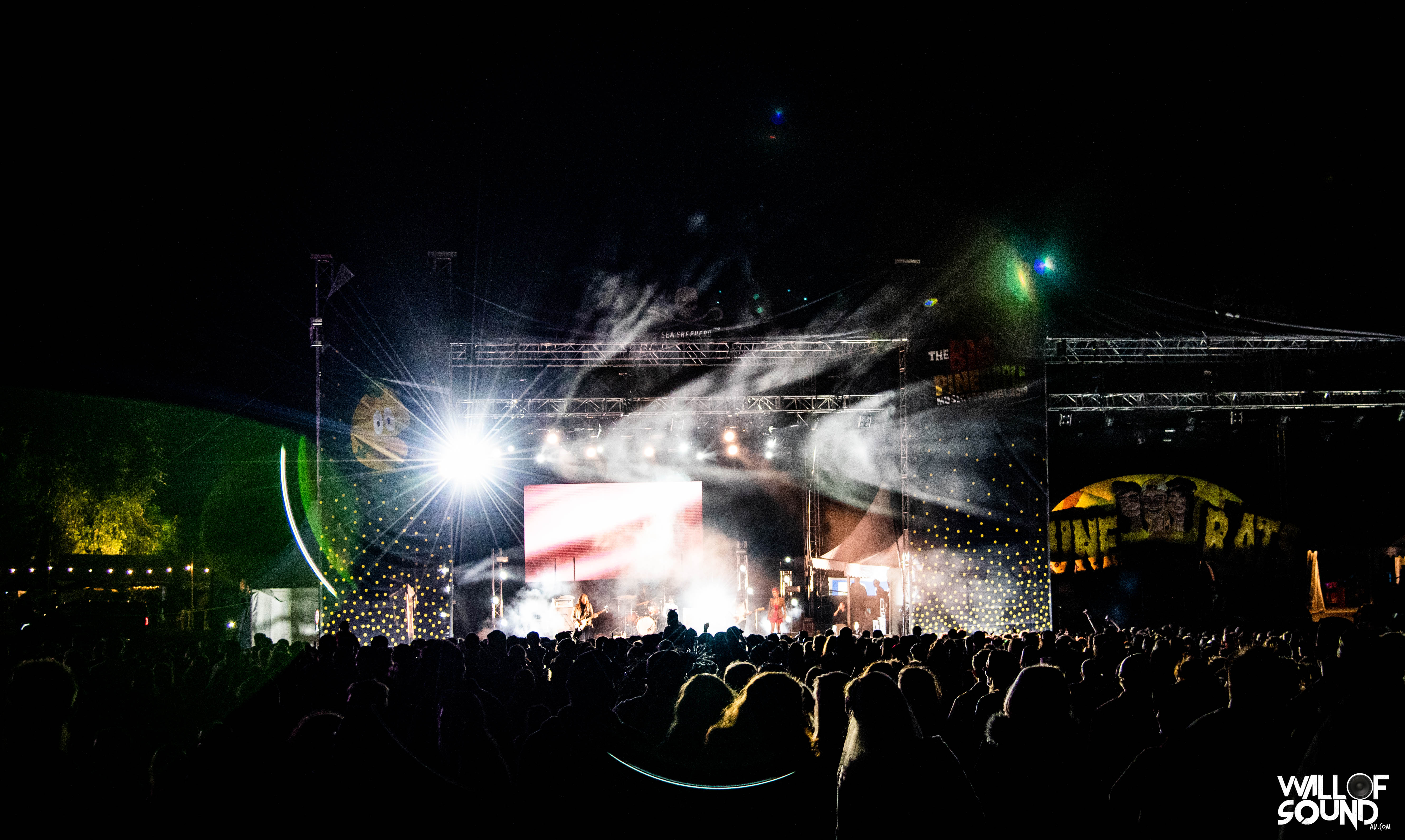 The Preatures @ Big Pineapple 2018-38