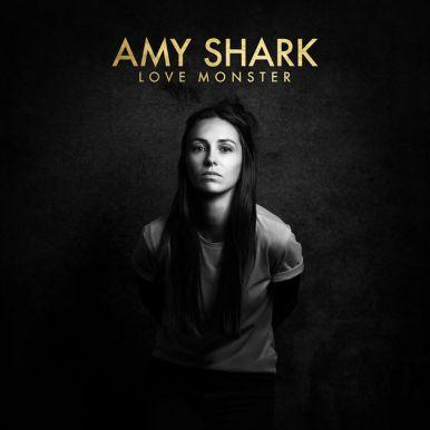 amy shark - love monster album