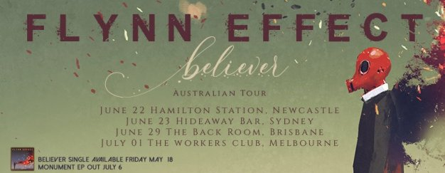 flynn effect tour