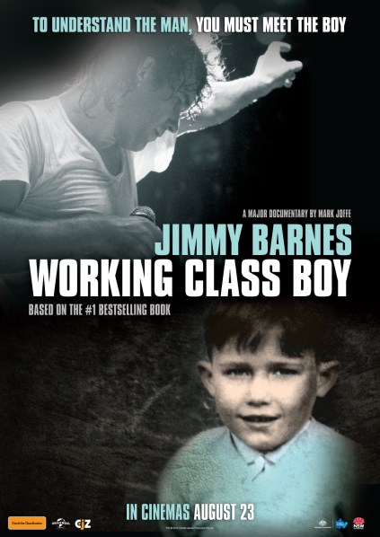 jimy barnes movie