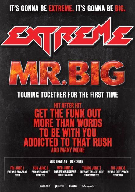 mr big extreme