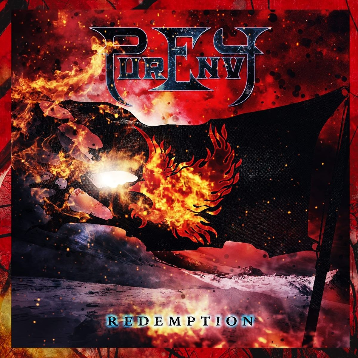 PurEnvy – Redemption (Album Review)