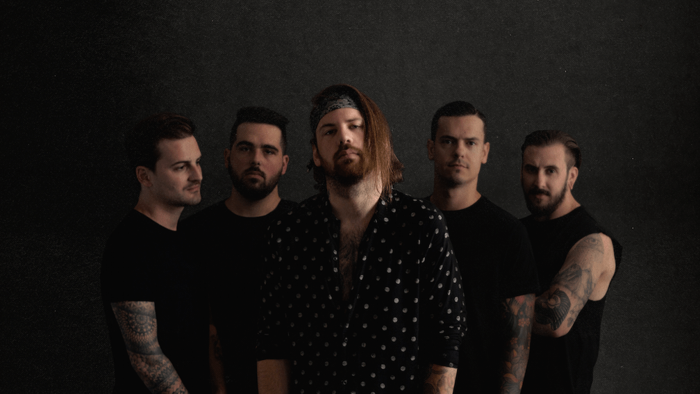 Beartooth announce release date of new album Disease + drop 2 Brand New songs