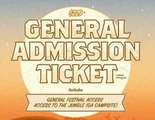 UNIFY GA Ticket