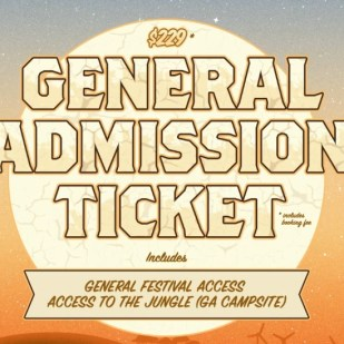 UNIFY GA Ticket