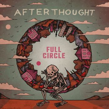 afterthought - full circle EP