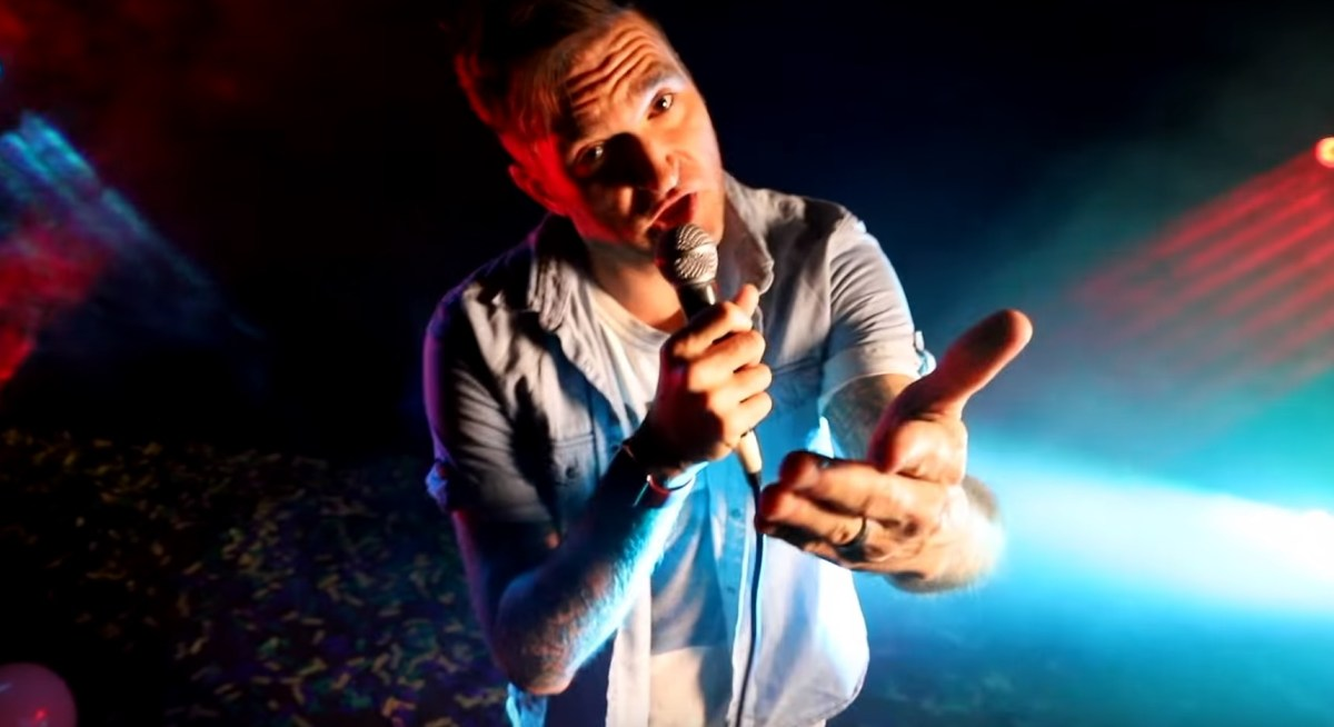 New Found Glory release 'Barbed Wire' video + tease new covers album in the making