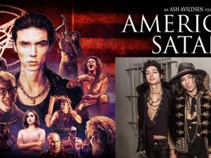 the relentless american satan ost