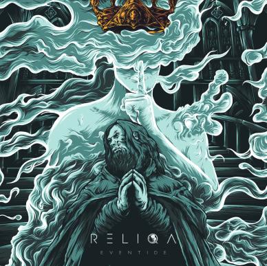 Reliqa - Eventide EP