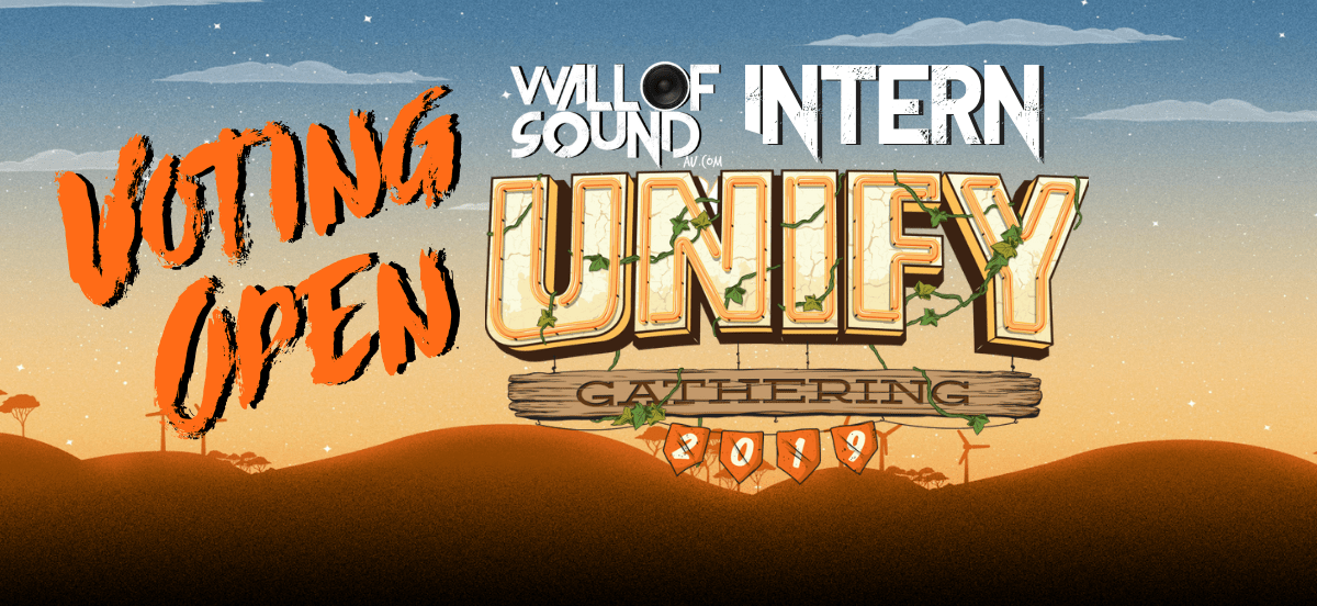 VOTE: Who should win Wall of Sound's UNIFY Internship?