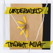 tonight alive - underworld cover