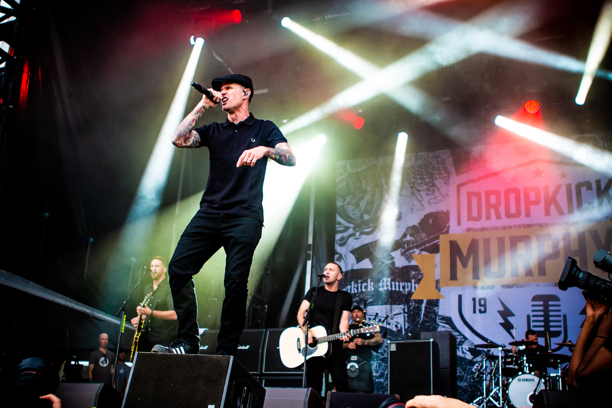 Dropkick Murphys – Luke Sutton 04
