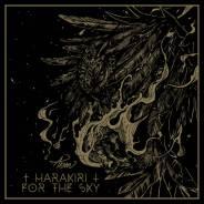 Harakiri for the Sky — Arson