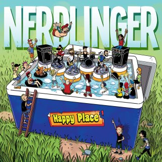 Nerdlinger - 'Happy Place'