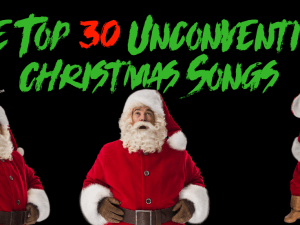 Punk Rock Christmas Songs