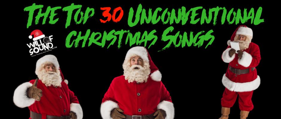 Punk Rock Christmas Songs
