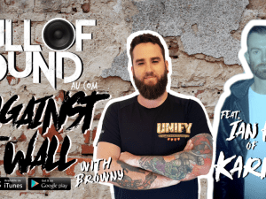 Ian Kenny Karnivool Interview