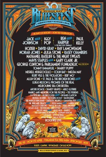 bluesfest 19