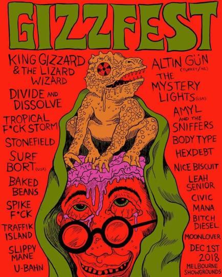 gizzfest 2018