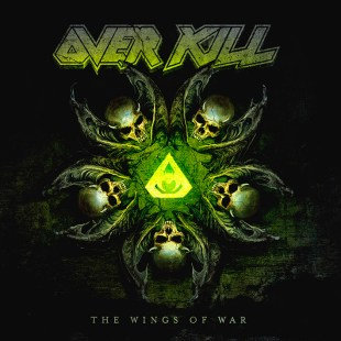overkill - the wings of war album