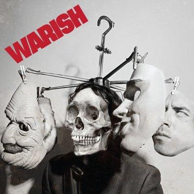 warish - self titled ep