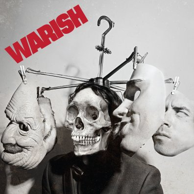 warish - self titled ep