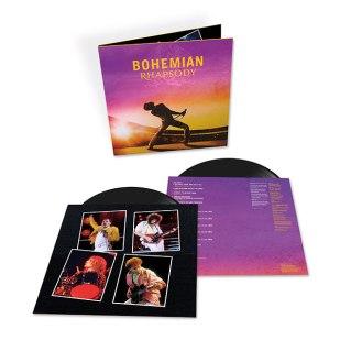 Queen – Bohemian Rhapsody vinyl 2